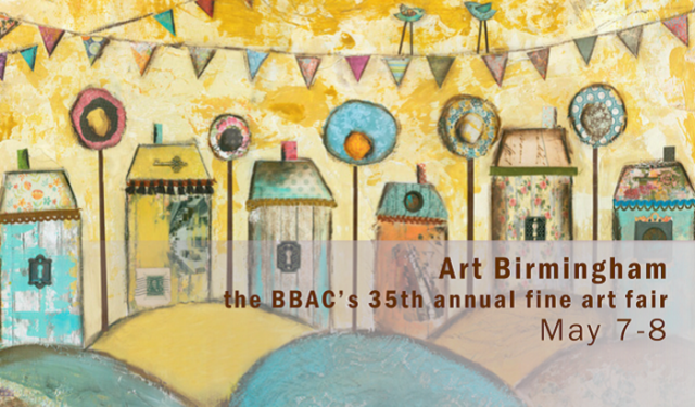 art birmingham 2016