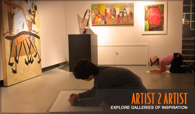 Artist 2 Artist