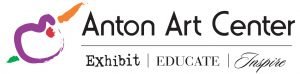 Anton Art Ctr for crediting with any mini-grant mktng materials