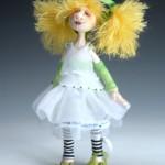 Patricolo, Charlie - doll 1