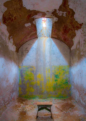 website Bartlett, David (Oak Park) - Eastern State Penitentiary I