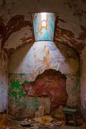 website Bartlett, David (Oak Park) - Eastern State Penitentiary III