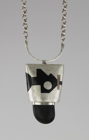 website Behember, Lucia (Harrisville) - Inlay-Hollowform-Pendant-A