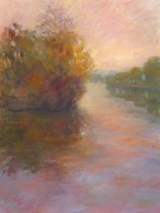 website Rhodes, Roselyn (Grosse Pointe Park) - Quiet Fall Morning