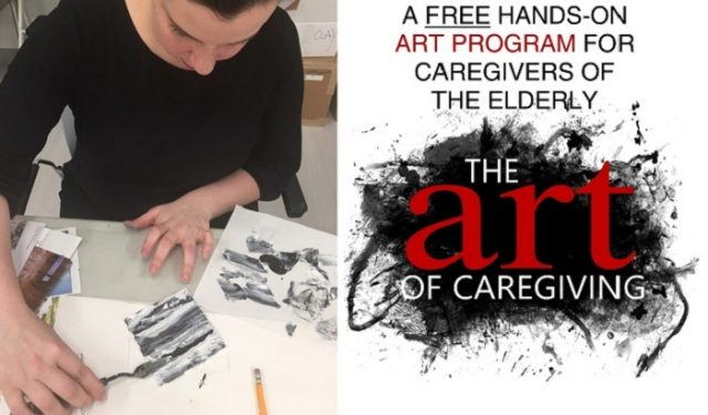 Art of Caregiving